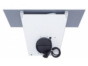 Витяжка наклонна Minola HVS 6242 WH 700 LED nalichie