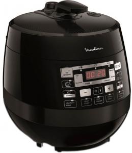 Мультиварка - скороварка Moulinex Quickchef CE430834