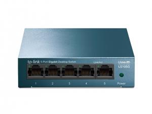 Комутатор TP-Link LS105G