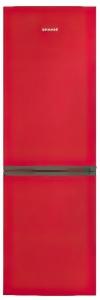 Холодильник Snaige RF58SM-S5RP2