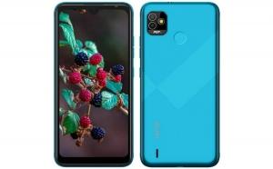 Смартфон TECNO POP 5 (BD2p) 2/32Gb Dual SIM Ice Blue