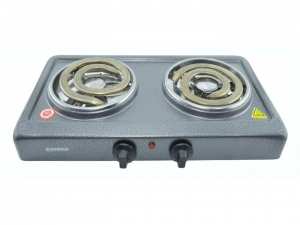 Плита настільна електрична Grunhelm GHP-5712