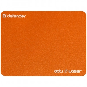 Килимок для мишки DEFENDER (50410)Silver opti-laser