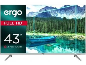 Телевізор Ergo 43DFT7000