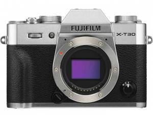Цифрова камера Fujifilm X-T30 body Silver (16620216)