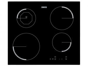 Варочна поверхність індукційна Zanussi ZEI5680FB