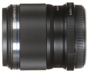 Об'єктив OLYMPUS ED 30mm 1:3.5 Macro Чорний