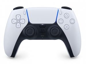Геймпад безпровідний DualSense (PS5)