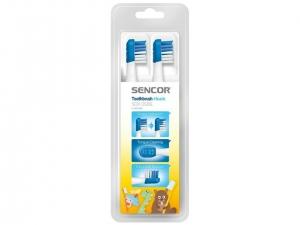 Насадки для зубної щітки Sencor SOX012BL