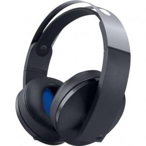 Навушники безпровідні Sony PS4 Wireless Stereo Headset Platinum