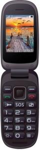 Мобільний телефон Maxcom MM818 Black