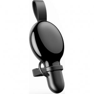 Зарядний пристрій iндукційний USAMS AppleWatch CC61WH01чорн