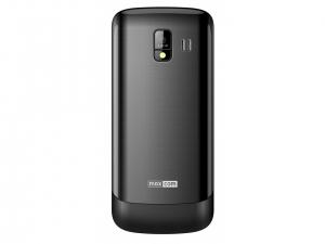 Мобільний телефон Maxcom MM320 Black nalichie