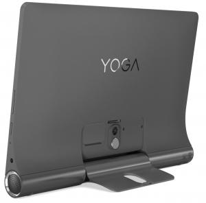 Планшет Lenovo Yoga Smart Tab LTE 4/64GB Сірий (ZA530006UA) nalichie