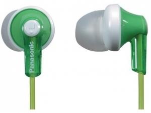 Навушники Panasonic RP-HJE118GU-G Green