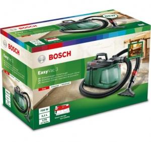 Пилосос мішковий Bosch EasyVac 3 nalichie