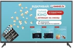 Телевізор LED AKAI UA50P19UHDS9