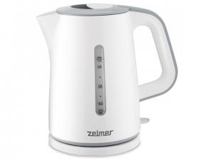 Електрочайник Zelmer ZCK 7620S пласт