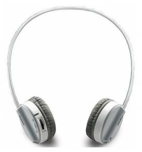 Навушники безпровідні Rapoo H3050 Grey