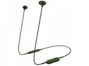 Навушники безпровідні PANASONIC RP-NJ310BGE-G