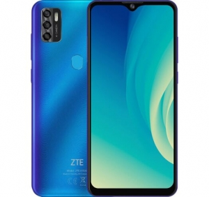Смартфон ZTE Blade A7S 2020 3/64 GB Blue