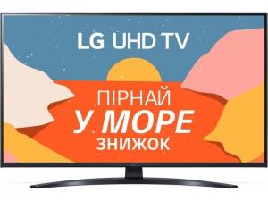 Телевiзор LG 75UP81006LA