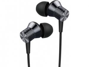 Навушники 1MORE E1009 Piston Fit Mic Black/Grey