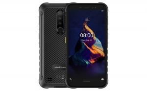 Смартфон Ulefone Armor X8 (IP69K, 4/64Gb) Black