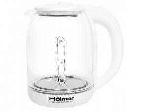 Електрочайник Holmer HKS-1720GW