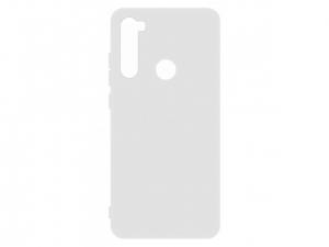 Чохол для смартфона TPU Slim Xiaomi Redmi Note 8 (Синій)