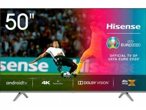 Телевізор Hisense 50A7400F