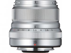 Об'єктив до цифрових камер XF-23mm F2 (16523171)