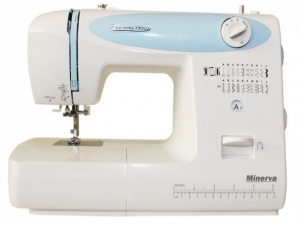 Швейна машина Minerva LA VENTO LV730