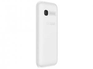 Мобільний телефон Alcatel 1066 Dual SIM Warm White nalichie