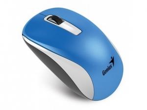 Мишка безпровідна Genius NX-7010, бирюзова