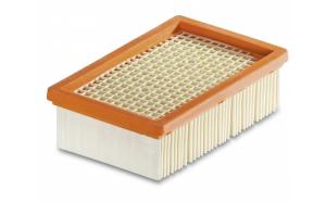 Плаский складчастий фільтр до WD 4, WD 5, WD 6 (2.863-005.0)