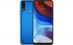 Смартфон Motorola E7i Power 2/32 GB Power Tahiti Blue