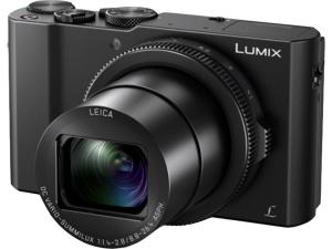 Цифрова камера Panasonic LUMIX DMC-LX15