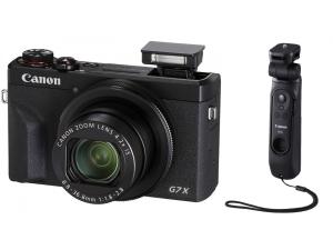 Цифрова камера Canon Powershot G7 X Mark III Black