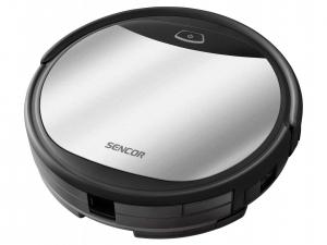 Робот-пилосос Sencor SRV4250SL-EUE3