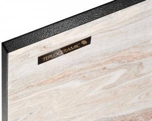 Обігрівач керамічний Теплокерамік TCM600  (695542) nalichie