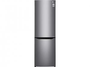 Холодильник NoFrost LG GA-B419SLJL