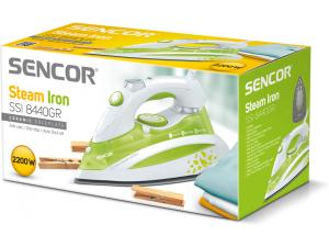 Праска Sencor SSI8440GR nalichie