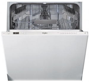 Посудомийна машина Whirlpool WRIC3C26