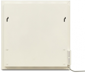 Обігрівач керамічний Теплокерамік TCH-RA500-WHITE nalichie