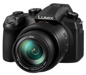 Цифрова камера Panasonic LUMIX DMC-FZ1000 II