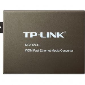 Медiаконвертер TP-Link MC112CS nalichie