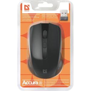 Мишка безпровідна DEFENDER Accura MM-295 Wireless nalichie