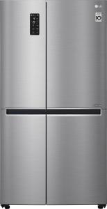 Холодильник Side-by-side LG GC-B247SMDC