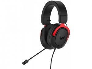 Навушники ASUS TUF Gaming H3 Red